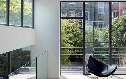 Crittall Window Installers